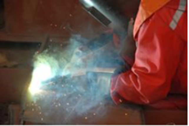 Welding – New Requirements from the HSE
