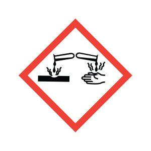 Hazardous Substances in Workplace