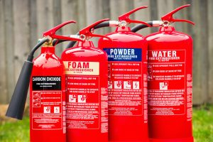 UK Fire Extinguishers