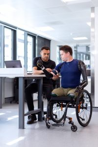 Moving and Handling for Therapy
